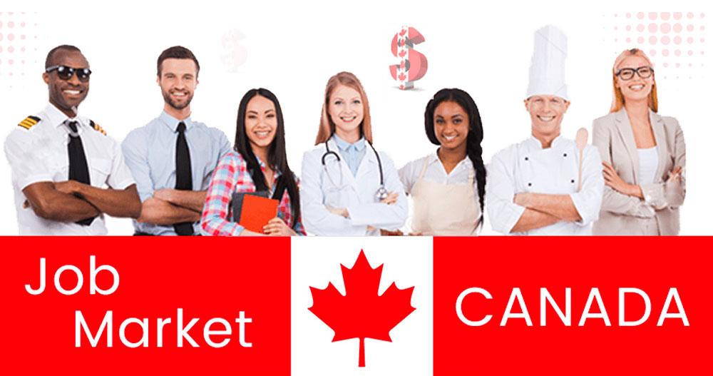 Những ngành nghề Hot nhất Canada trong năm 2020 – 2025