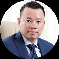 Mr. Dương Minh Châu
