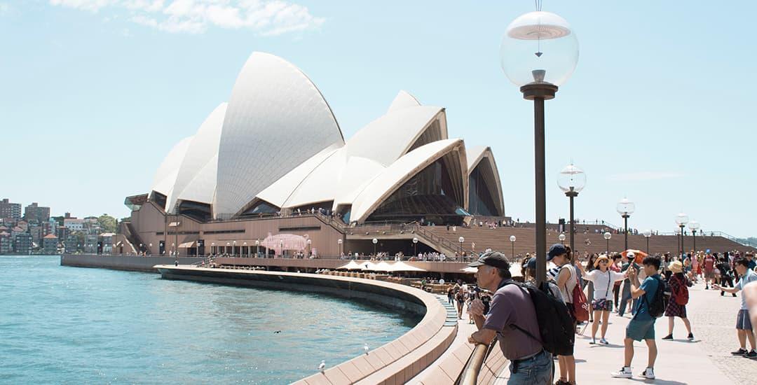 Kết quả vòng cấp thư mời của Úc