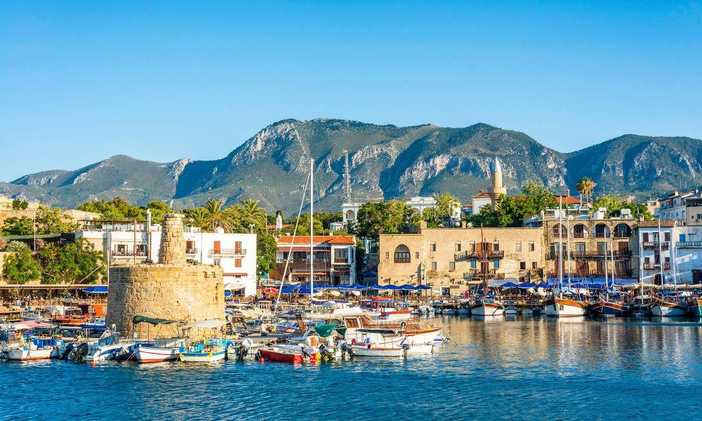 Covid 19 và cơ hội đầu tư an toàn tại Cộng hoà Síp