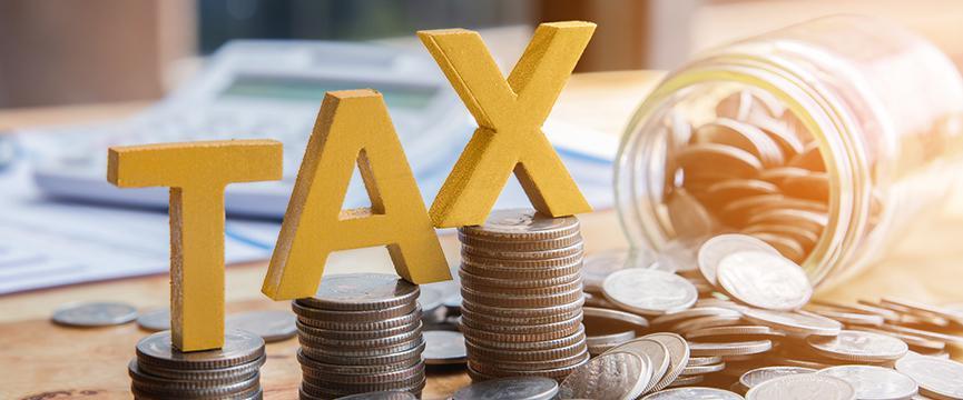 chính sách thuế canada