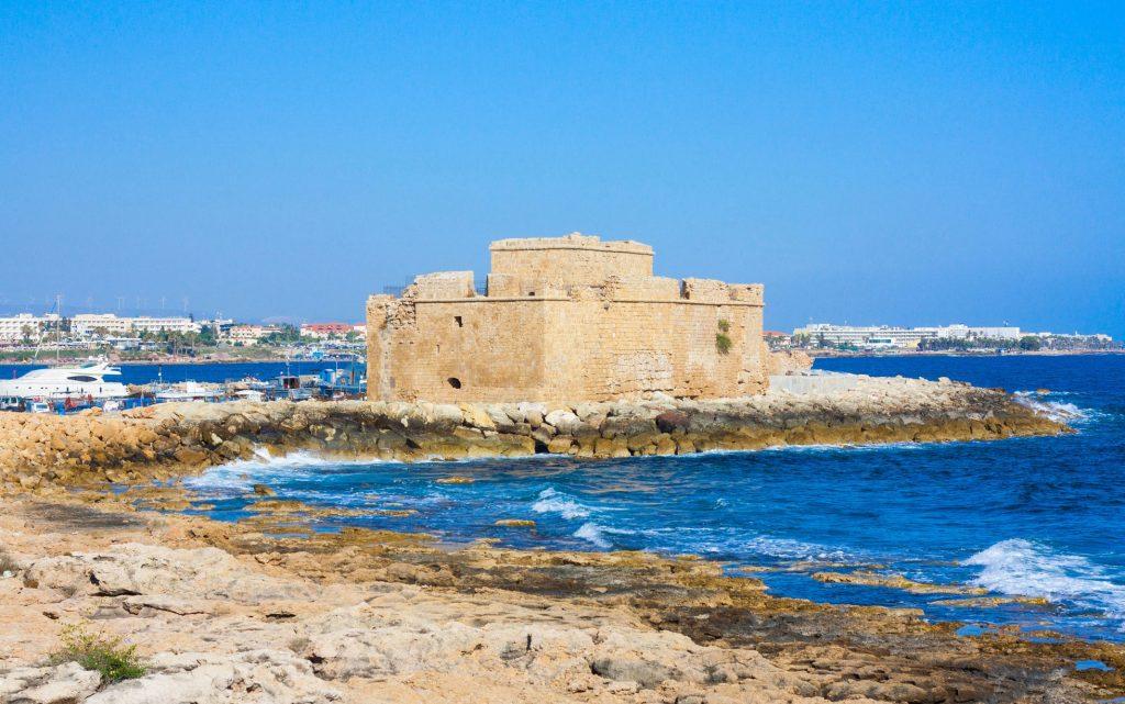 Đảo Síp chuẩn bị mở cửa lại hậu Covid 19