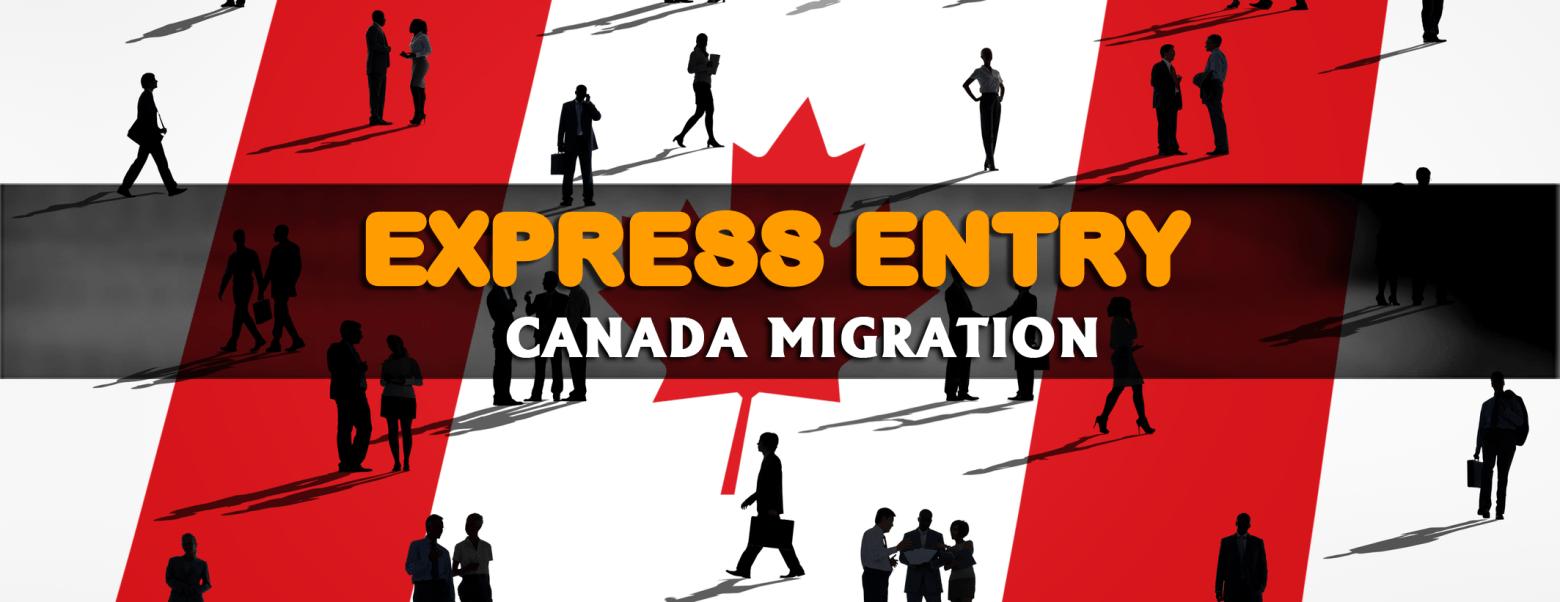 Thường trú nhân Canada: 110,000 người nhập cư Canada năm 2019
