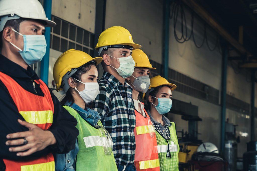 Quyền lợi người lao động nước ngoài tại Canada