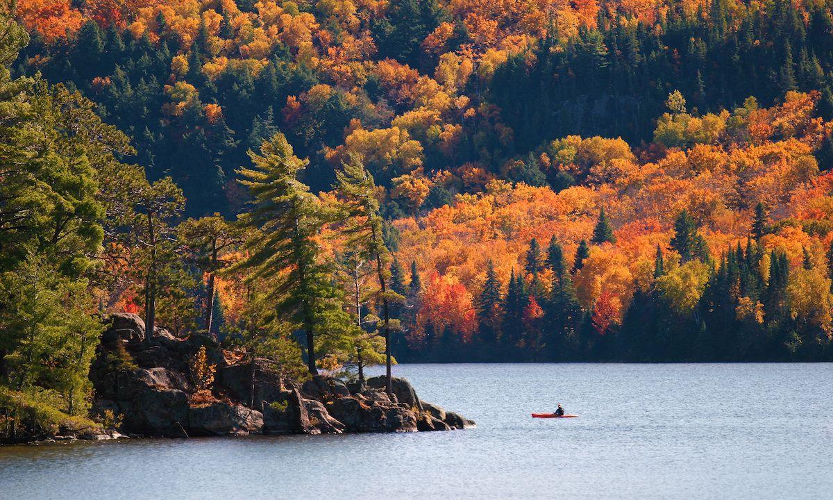 4 địa danh chiêm ngưỡng thiên nhiên nổi tiếng ở Canada