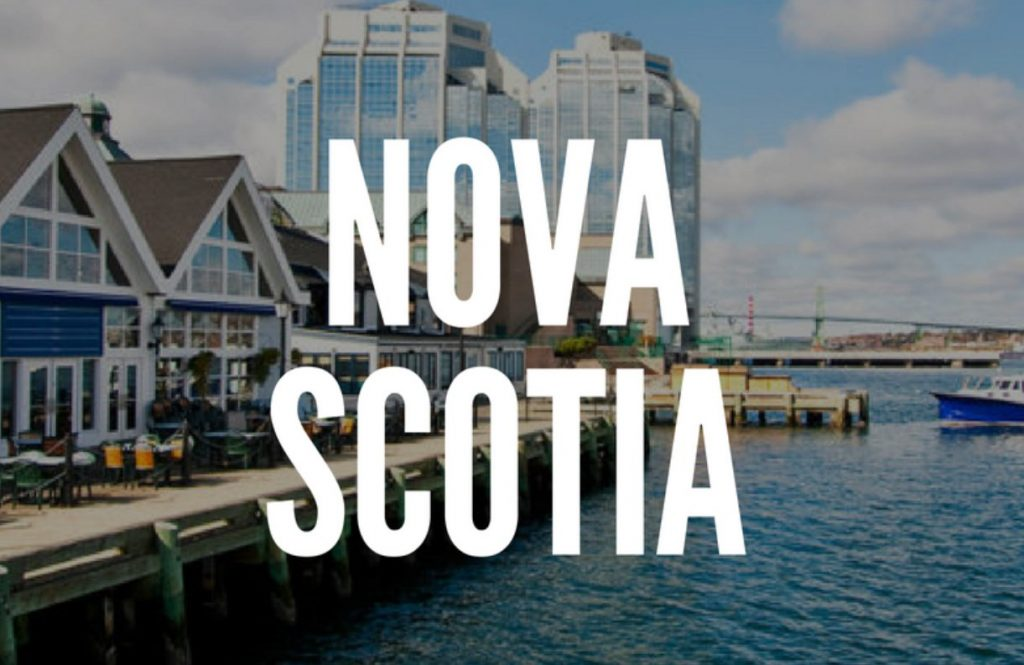 Nova Scotia lnc global