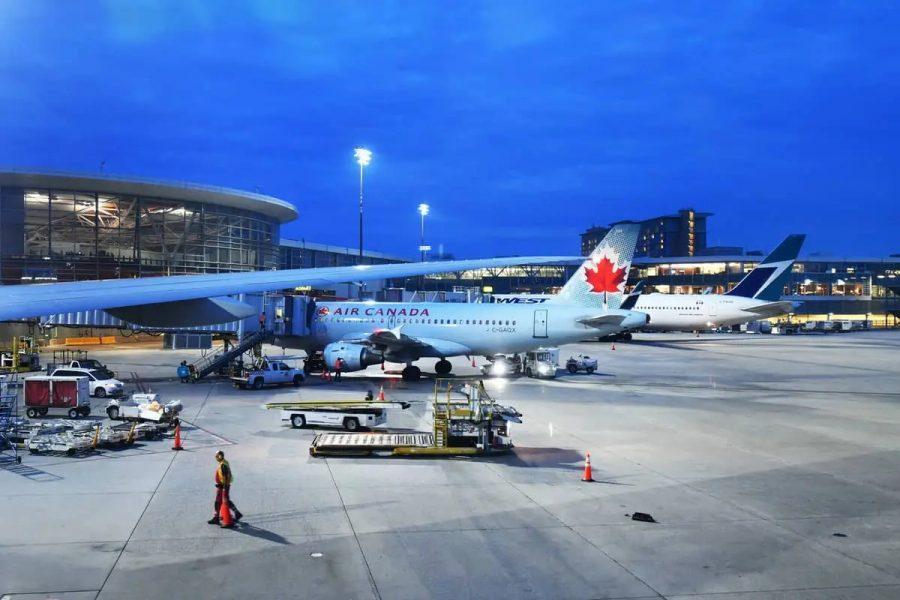 Tình hình dịch bệnh ảnh hưởng và Canada vẫn tiếp tục duy trì các biện pháp hạn chế du lịch