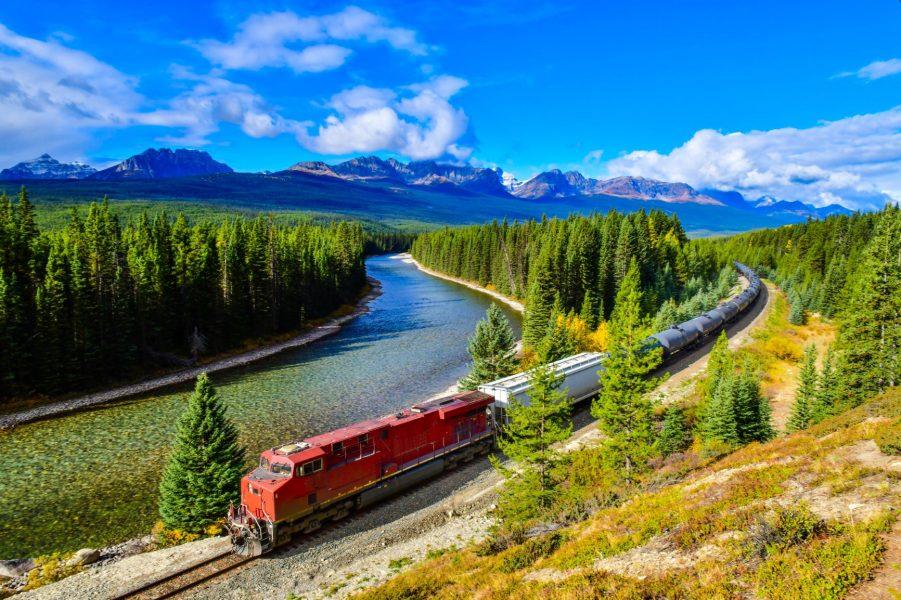 Nhập cư Canada qua chương trình đề cử tỉnh Alberta