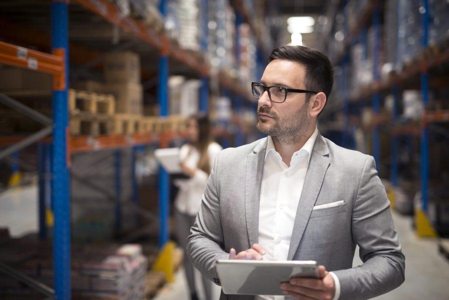 Giám sát công nghiệp là 1 trong những ngành nghề thuộc chương trình Federal Trade Skilled