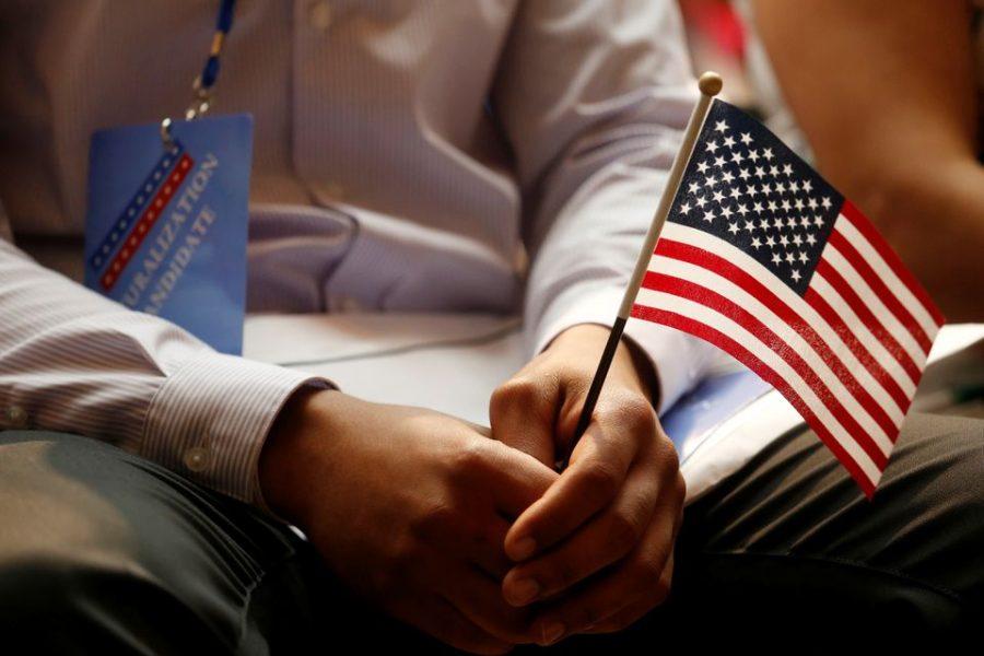 Mỹ mở rộng giấy phép lao động cho người nhập cư là nạn nhân của tội phạm