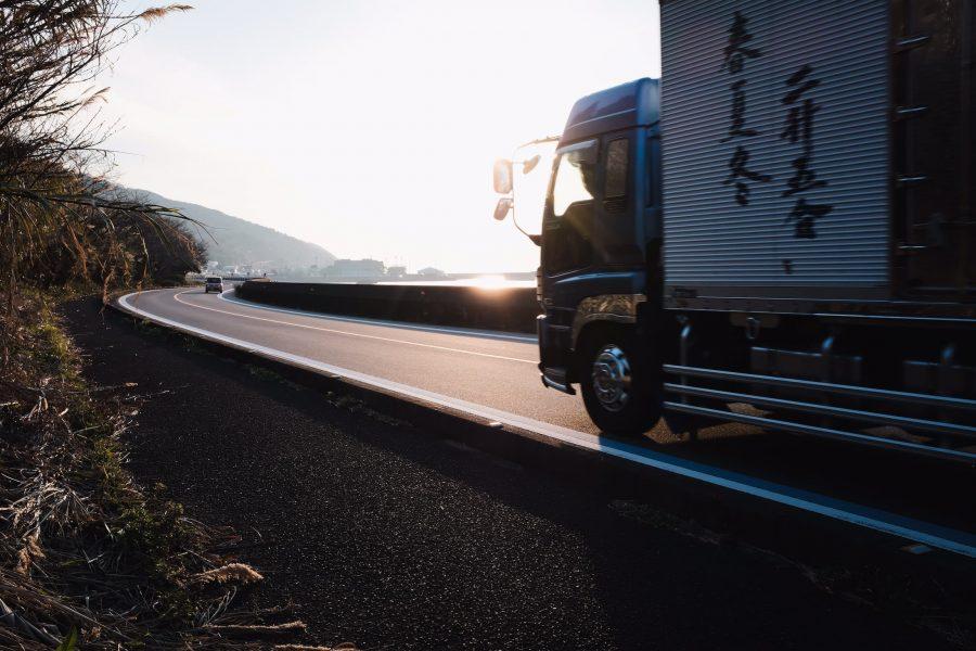 Tài xế xe tải có tiền án thì có thể nhập cảnh Canada hay không?