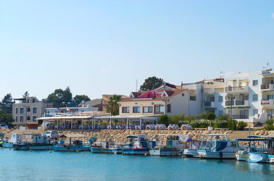 làng cá Zygi