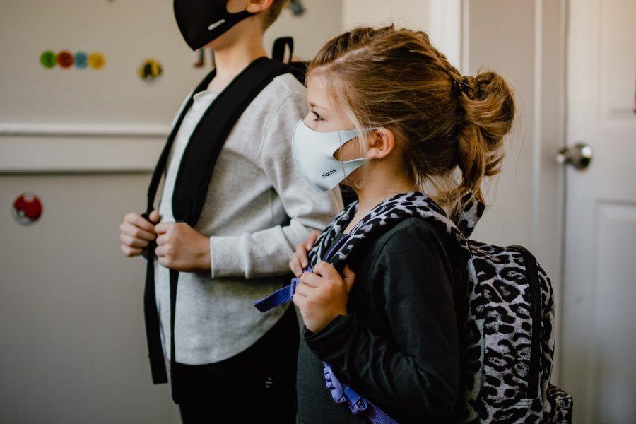 Ảnh hưởng của biến thể Delta của virus Corana đến với trẻ em tại Mỹ
