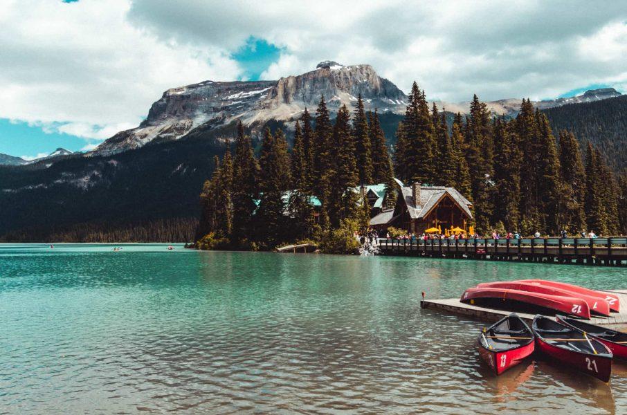 Tổng quan kết quả đề cử tỉnh bang Canada tháng 7 tại tỉnh bang British Columbia