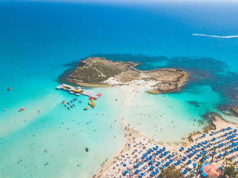 Checklist hồ sơ xin visa du lịch Síp