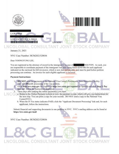 Hồ sơ khách hàng thành công eb2-Niw Phan. T. T