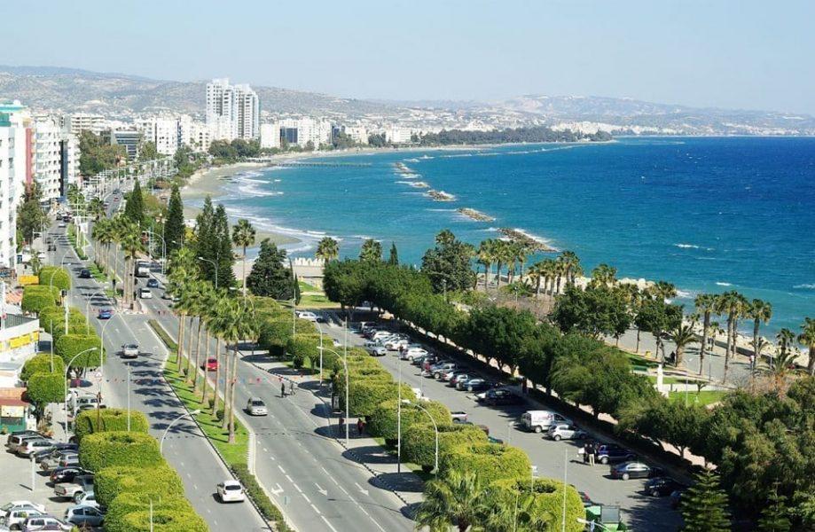 Vùng biển Limassol