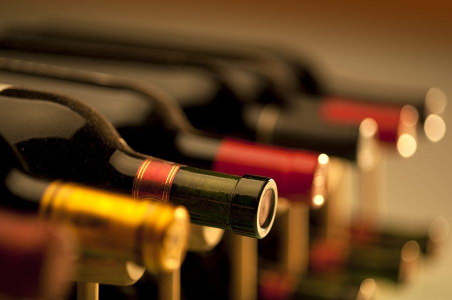 Lịch sử rượu vang síp