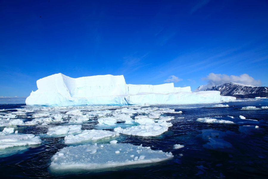 Đảo ngược quá trình biến đổi khí hậu liên quan đến đại dương, sông băng hay lớp băng vĩnh cửu đều là những quá trình có khoảng thời gian dài hơn nhiều - có sức ì hơn nhiều