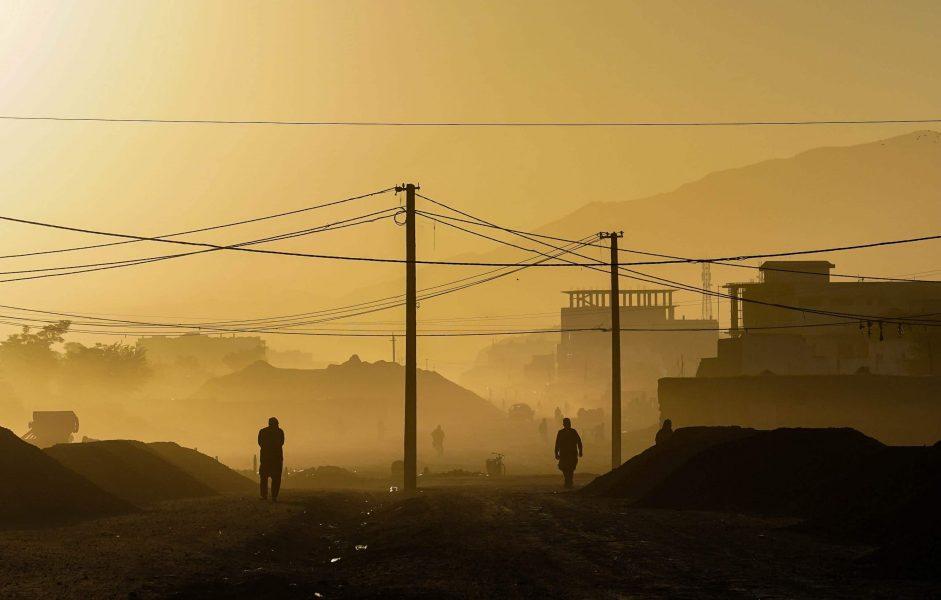 Bình yên nào dành cho Afghanistan