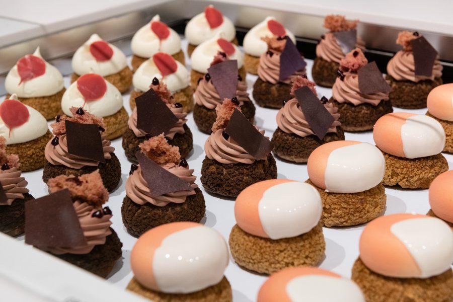 Khám phá Canada - Tiệm bánh tại Vancouver - BETA 5 Chocolates