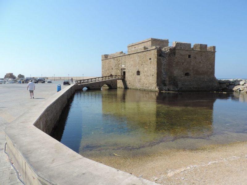Lâu đài Paphos