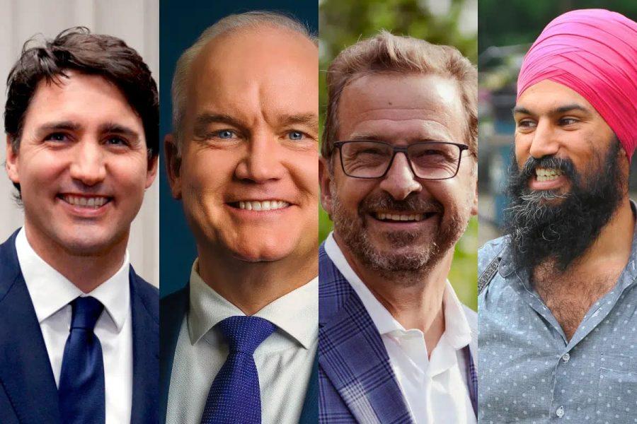 Trong chiến dịch bầu cử Canada 2021 4 đảng lớn tại Canada đang nói gì về việc nhập cư