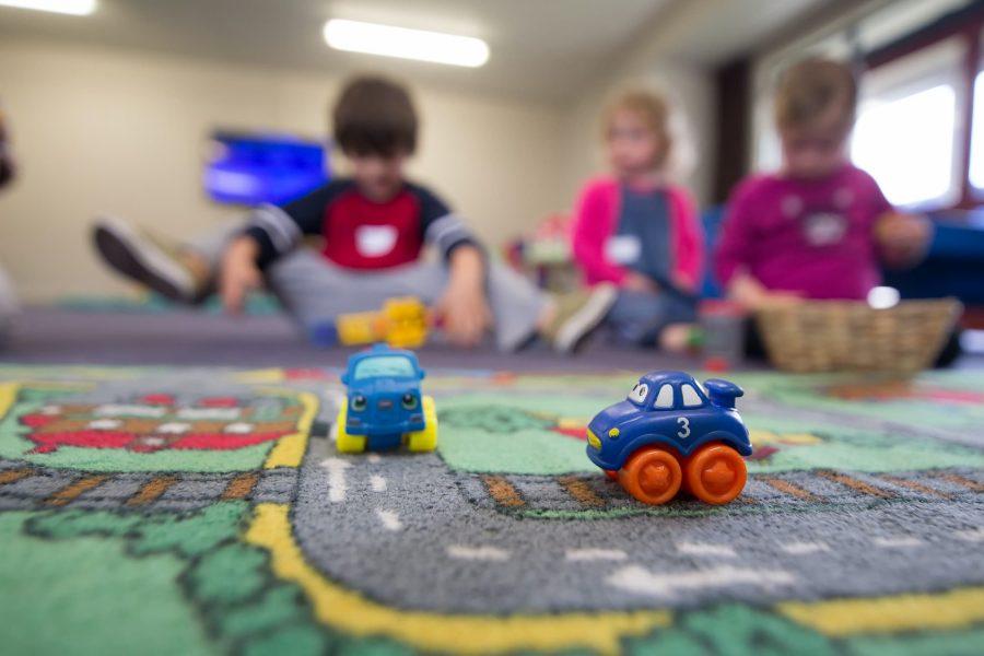 Dịch vụ chăm sóc trẻ em tại Canada cơ hội tiết kiệm chi phí cho các bậc phụ huynh