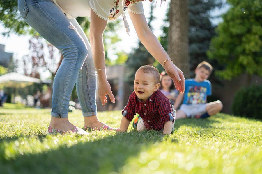 Dịch vụ định cư Canada - Hỗ trợ chăm sóc trẻ