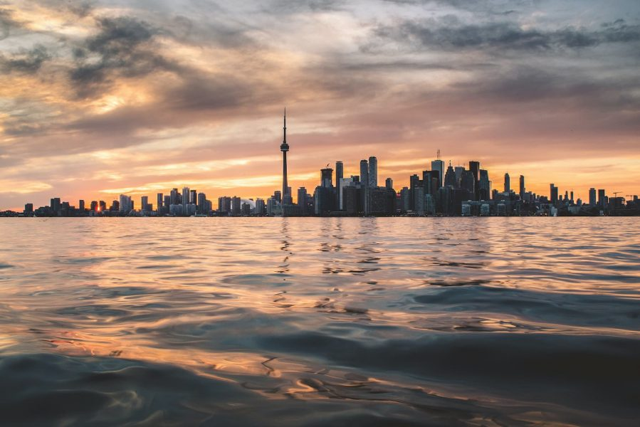 Express Entry Canada đợt rút thăm đầu tiên tháng 9
