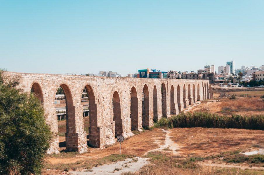Larnaca - Thành phố ở síp