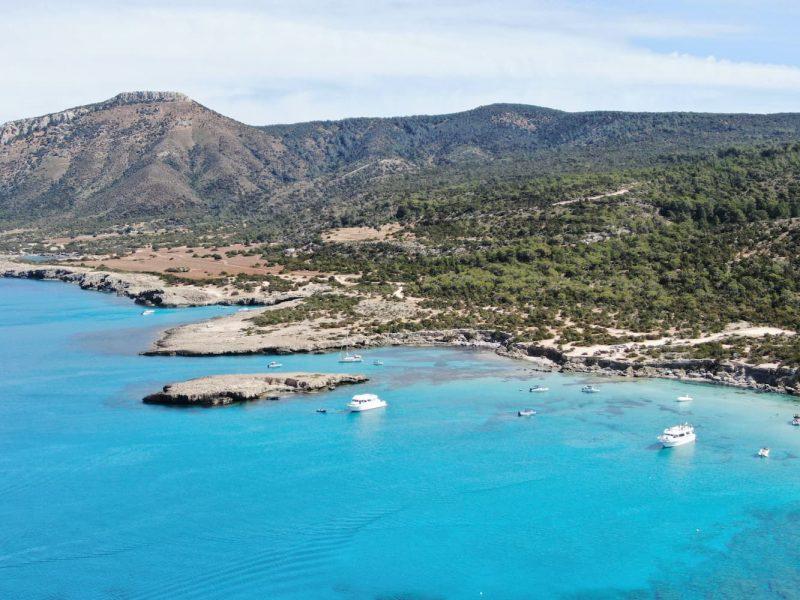Paphos - Định cư cộng hòa Síp