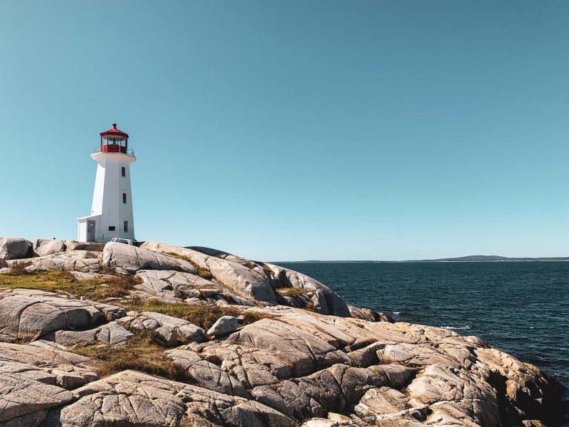 Việc làm tại Canada - Tỉnh bang Nova Scotia