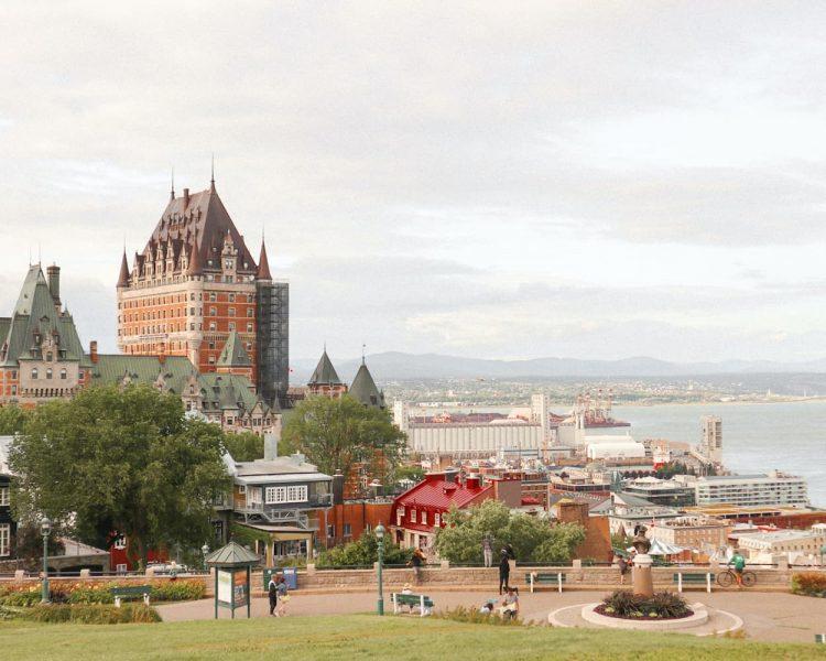 Nhập cư canada tỉnh bang Quebec