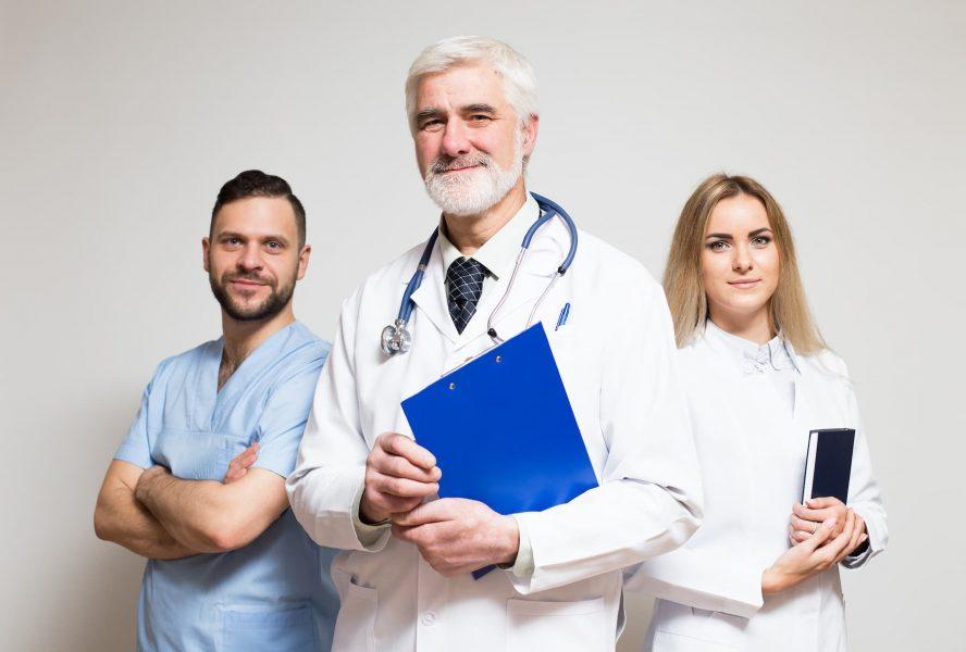Định cư New Brunswick - Hệ thống y tế