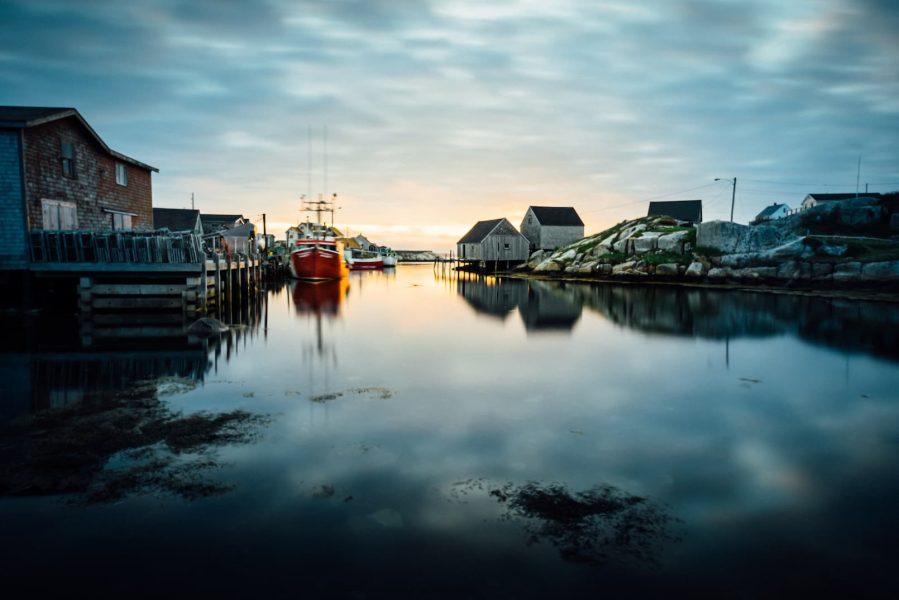 Nhập cư New Brunswick 2021 - Chào đón người nhập cư bất chấp đại dịch