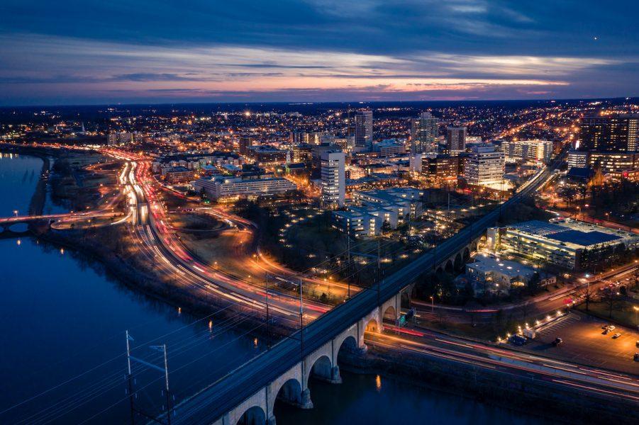 nhập cư tỉnh bang New Brunswick
