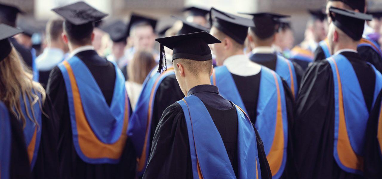 international graduate