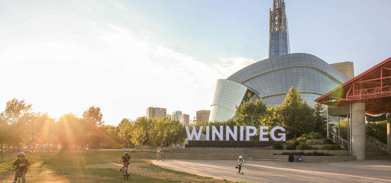 Bốc thăm định cư Manitoba PNP
