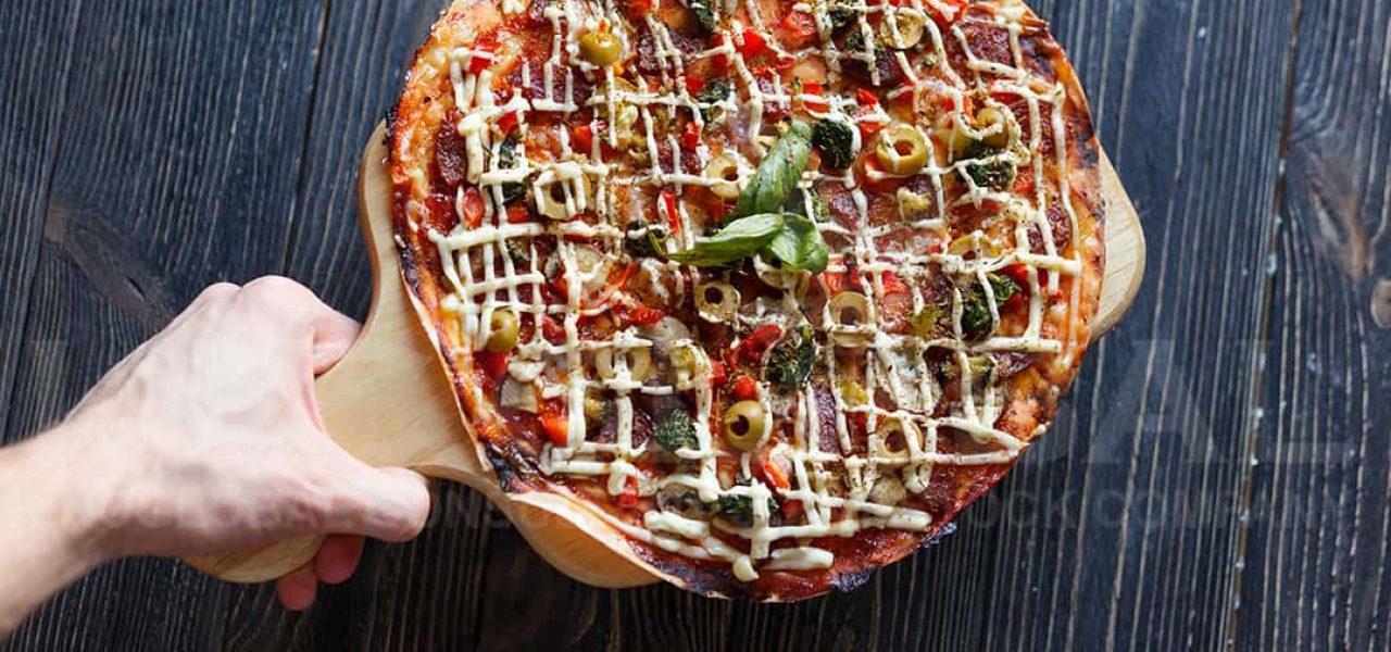 Cơ hội định cư cho đầu bếp bánh Pizza