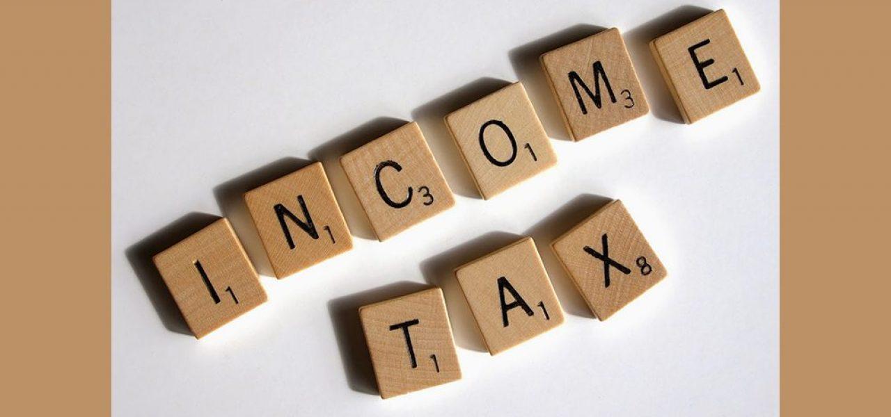 Thuế thu nhập cá nhân Canada