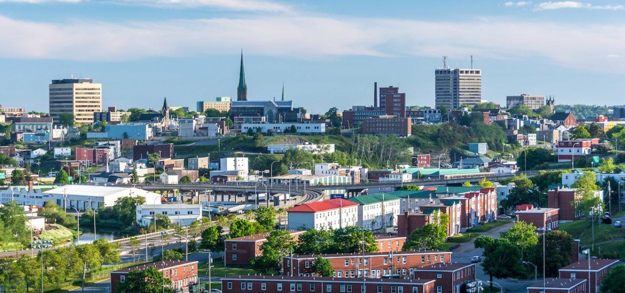 New Brunswick định cư canada lnc global