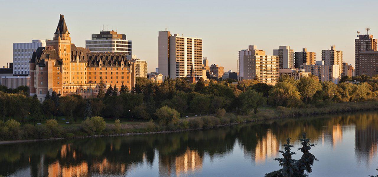Saskatchewan lnc global