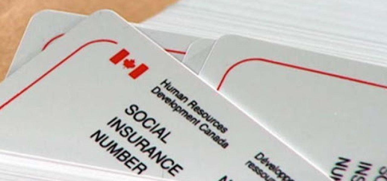 Bảo hiểm xã hội SIN