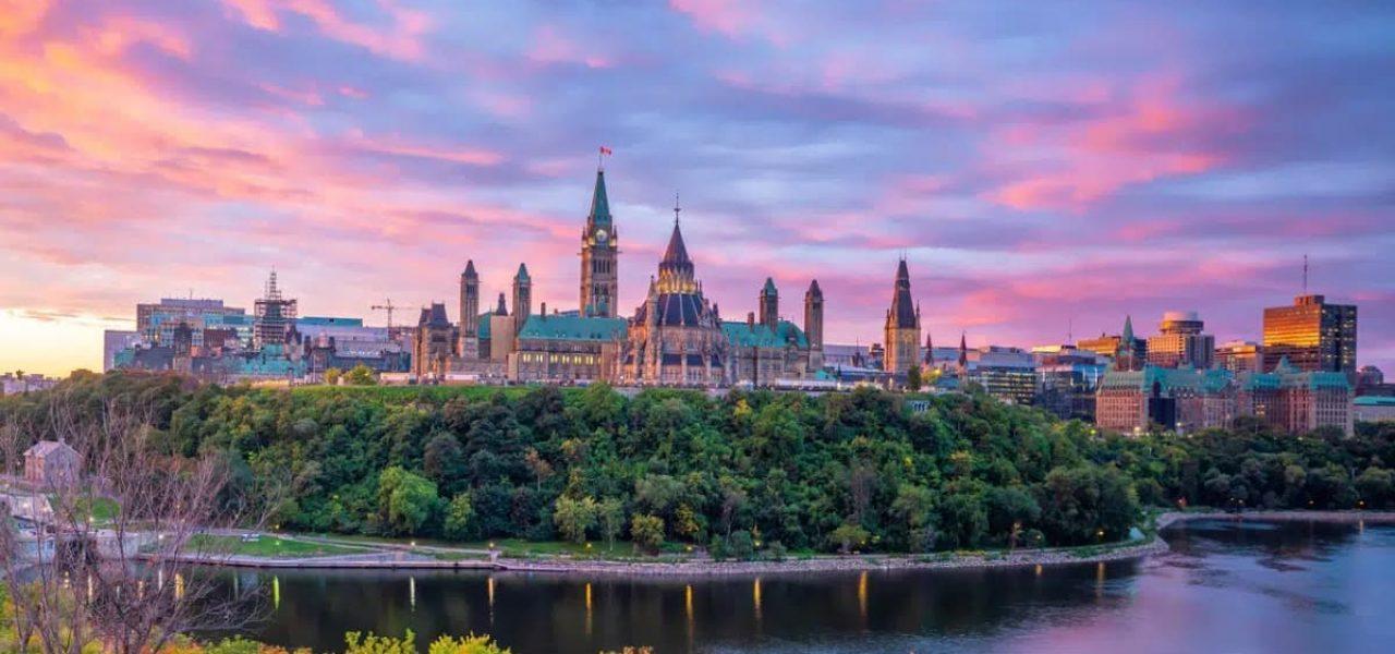 Cuộc bầu cử Canada năm 2021