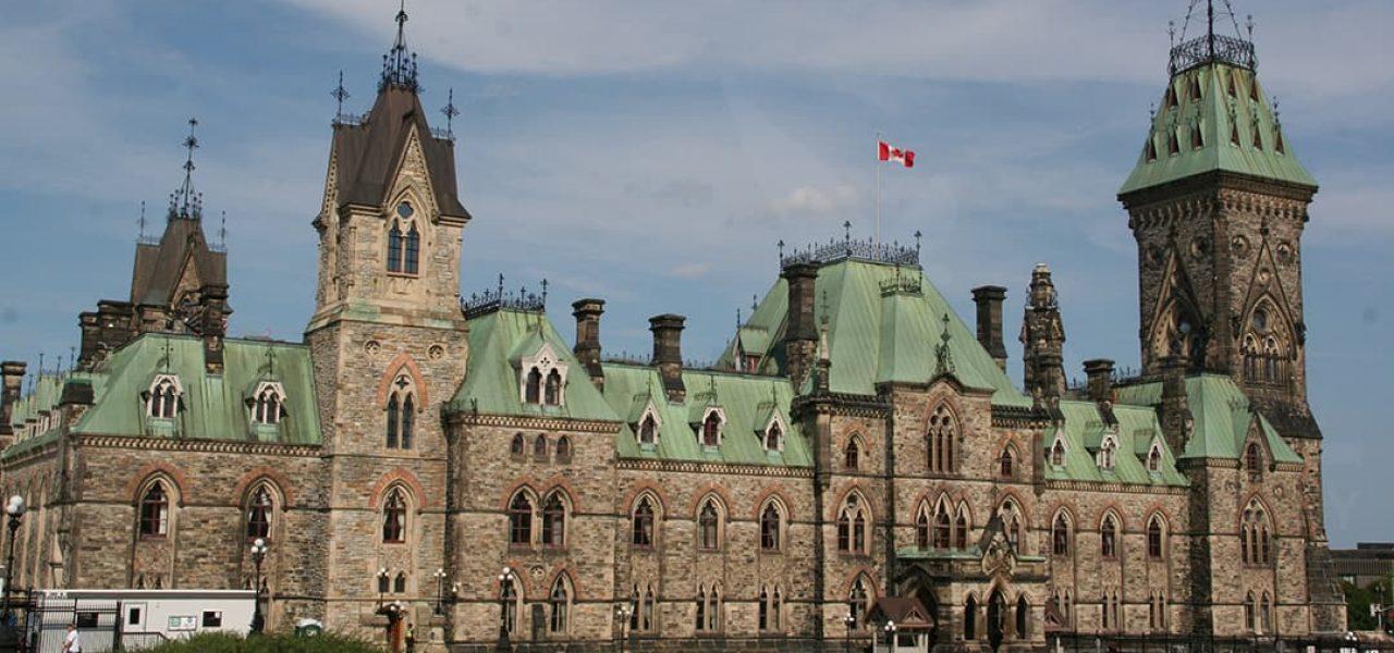 Chính sách hỗ trợ các nền công nghiệp của Canada (Phần cuối)