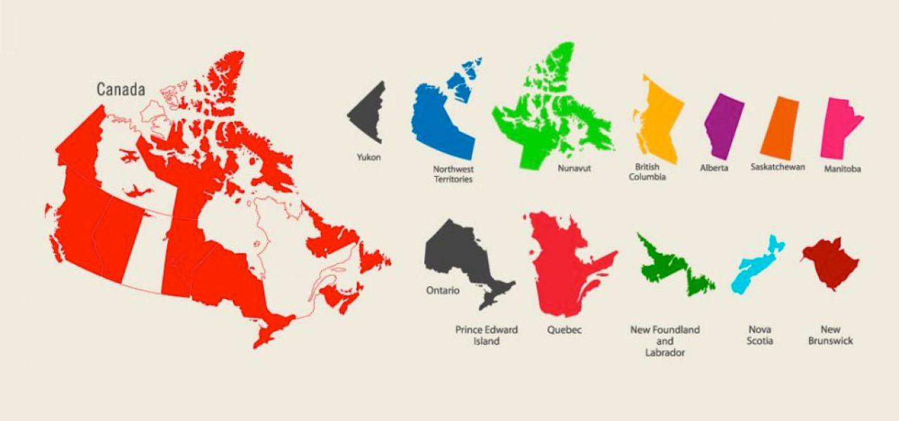 bảo lãnh tỉnh bang canada
