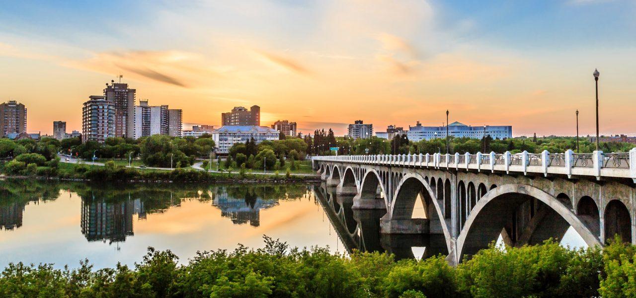 Tỉnh bang Saskatchewan, tình bang đáng sống tại Canada