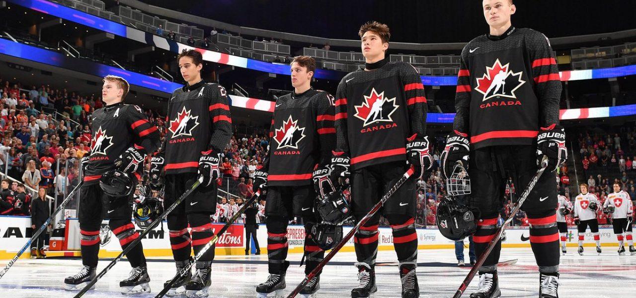 Định cư Canada - Khúc côn cầu