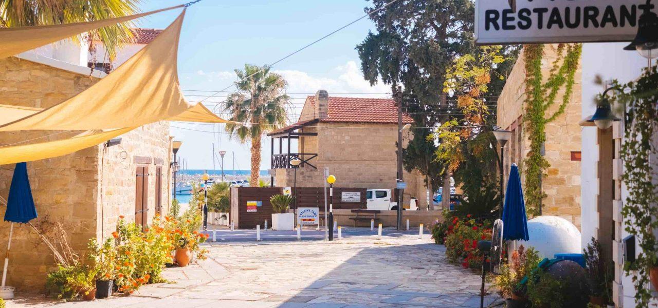 Nhận kết quả xét duyệt visa Síp